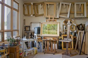 Roger Williams Studio
